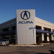 Hall Acura Virginia Beach Photos Reviews Car Dealers - Acura dealership virginia beach