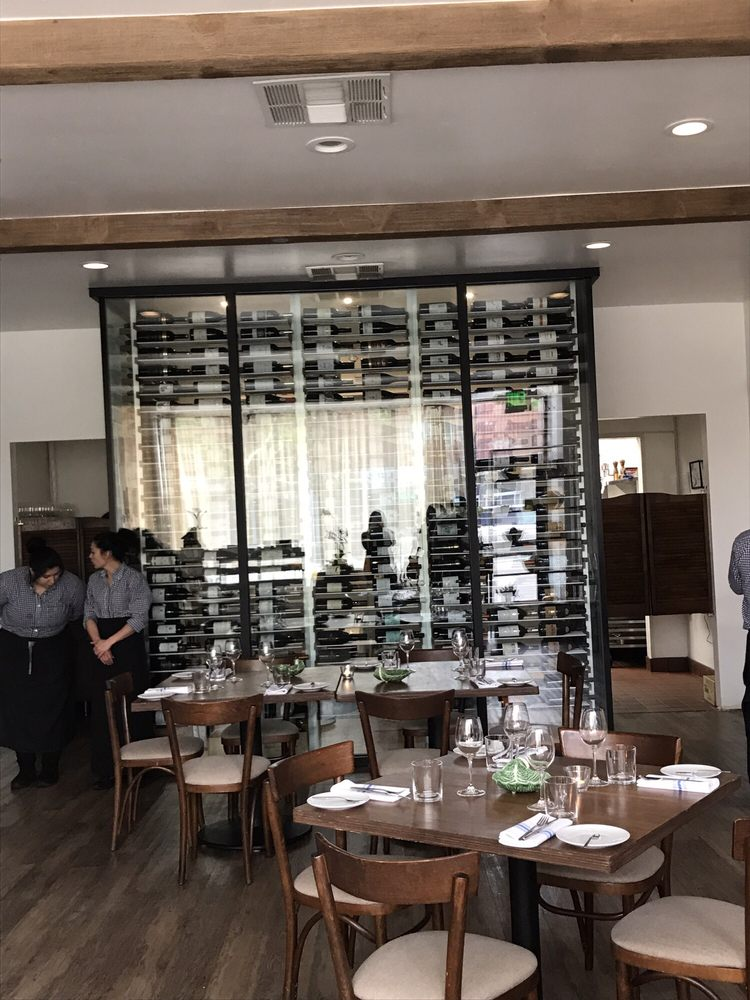 Adega Restaurant In San Jose