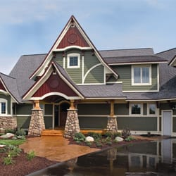 Photo Of North Star Construction   Seattle, WA, United States. Another  James Hardie
