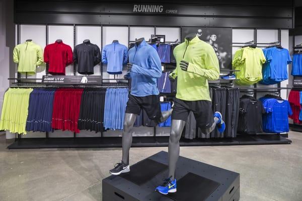info for 4e3d9 6ab46 Nike Factory Store 1788 94th Drive Space A100 Vero Beach, FL ...