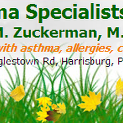 Allergy Asthma Specialists Of Harrisburg Allergists 2151