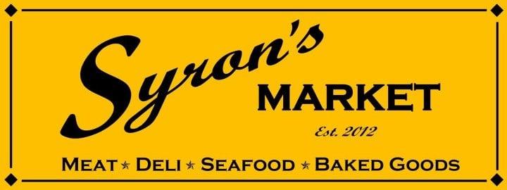 Syron's Market: 4919 Western Tpke, Duanesburg, NY