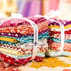Quilt Beginnings - 11 Photos - Fabric Stores - 6591 Sawmill Rd ... : quilt beginnings columbus - Adamdwight.com