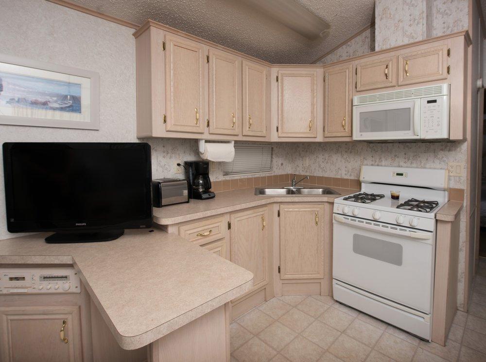 Ocean Grove RV Resort: 4225 A1A S, Saint Augustine, FL