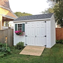 photo of reeds ferry sheds hudson nh united states heres my new - Garden Sheds Nh