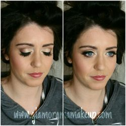Glamorama Makeup - Makeup Artists - 48 St Agnes Road, Liverpool