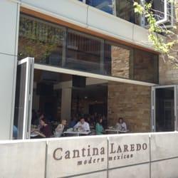 Cantina Laredo Restaurant Chicago
