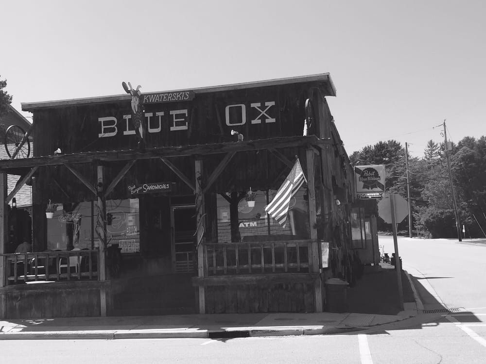 Blue Ox: 8051 State Hwy 57, Baileys Harbor, WI