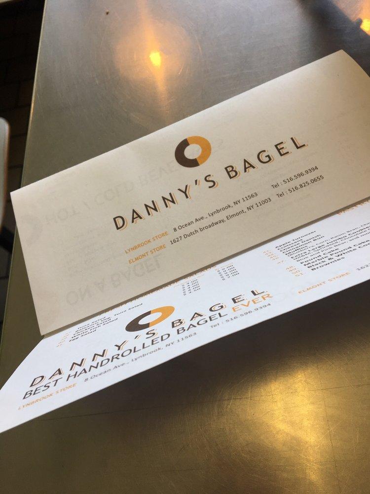 Danny\'s Bagels - 26 Reviews - Bagels - 8 Ocean Ave, Lynbrook, NY ...