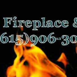 Nashville Fireplace & Chimney - Get Quote - Chimney Sweeps ...