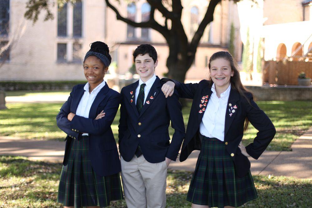 Holy Trinity Cathoilc School