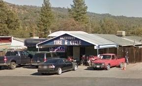 Oakhurst Tire & Auto Service: Highway 41, Oakhurst, CA
