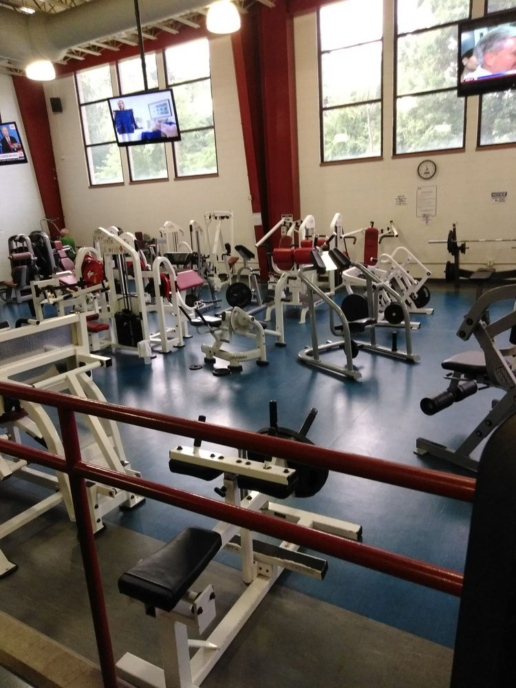 Mon Valley YMCA: 101 Taylor Run Rd, Monongahela, PA