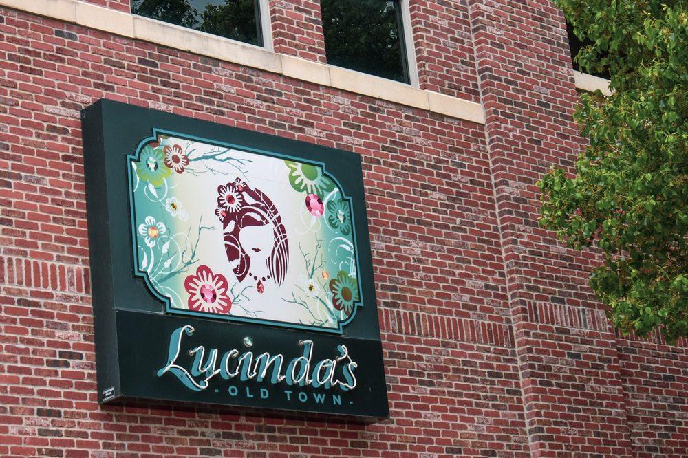 Lucinda's: 329 N Mead St, Wichita, KS