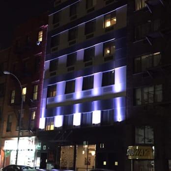 Hotel Lex New York Yelp