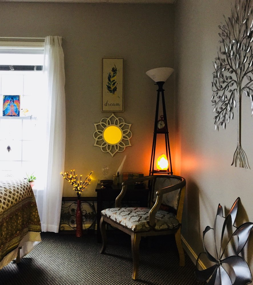 Reiki With Nona: 350 Evergreen Rd, Louisville, KY