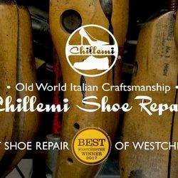 United Shoe Repair White Plains