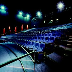 Sunbrella IMAX 3D Theater at Jordan\'s Furniture - Reading - 22 ...