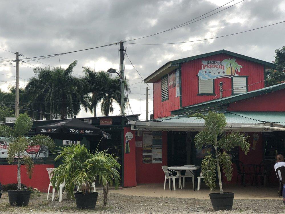 Hacienda Perichi: Route 102, Cabo Rojo, PR