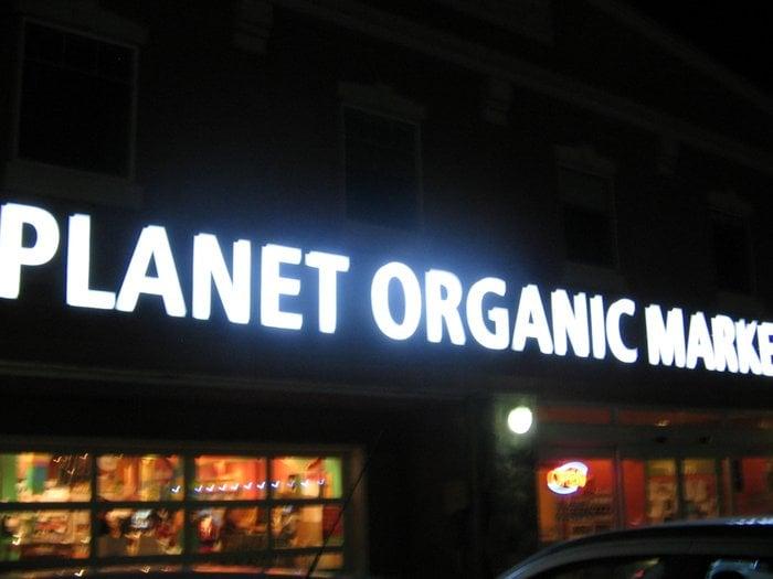planet organic market yelp. Black Bedroom Furniture Sets. Home Design Ideas