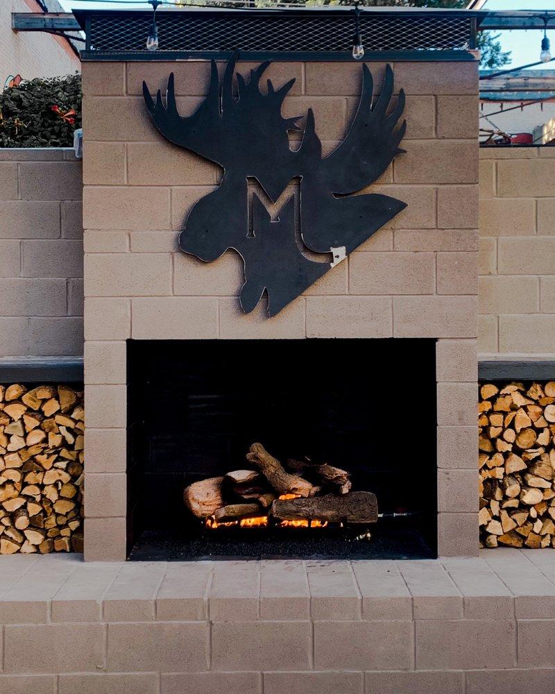 Moose Mountain Coffee: 817 S 2nd St, Abilene, TX