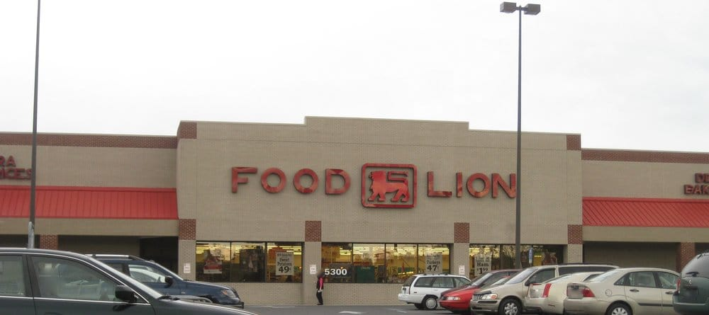 Food Lion: 5300 Main St, Mount Jackson, VA