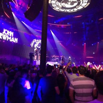 Polnischer Nachtklub London