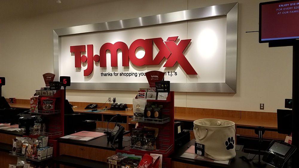 TJ Maxx: 9347 Katy Fwy, Houston, TX