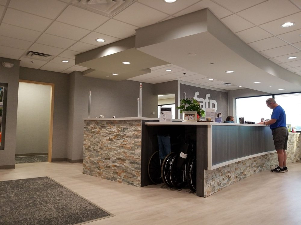 France Avenue Family Physicians: 7600 France Ave, Edina, MN