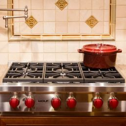 Five Star Wolf Appliance Repair - Request a Quote - Appliances