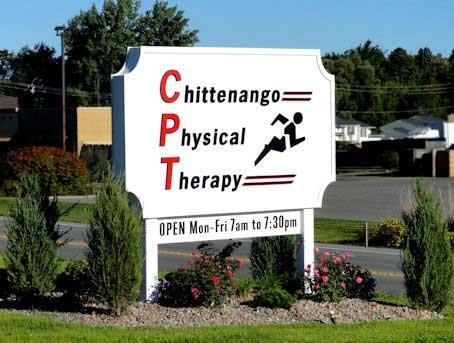 Chittenango Physical Therapy: 1398 Rte 5 W, Chittenango, NY