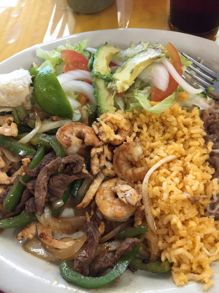 Best Mexican Restaurant Little Rock Ar