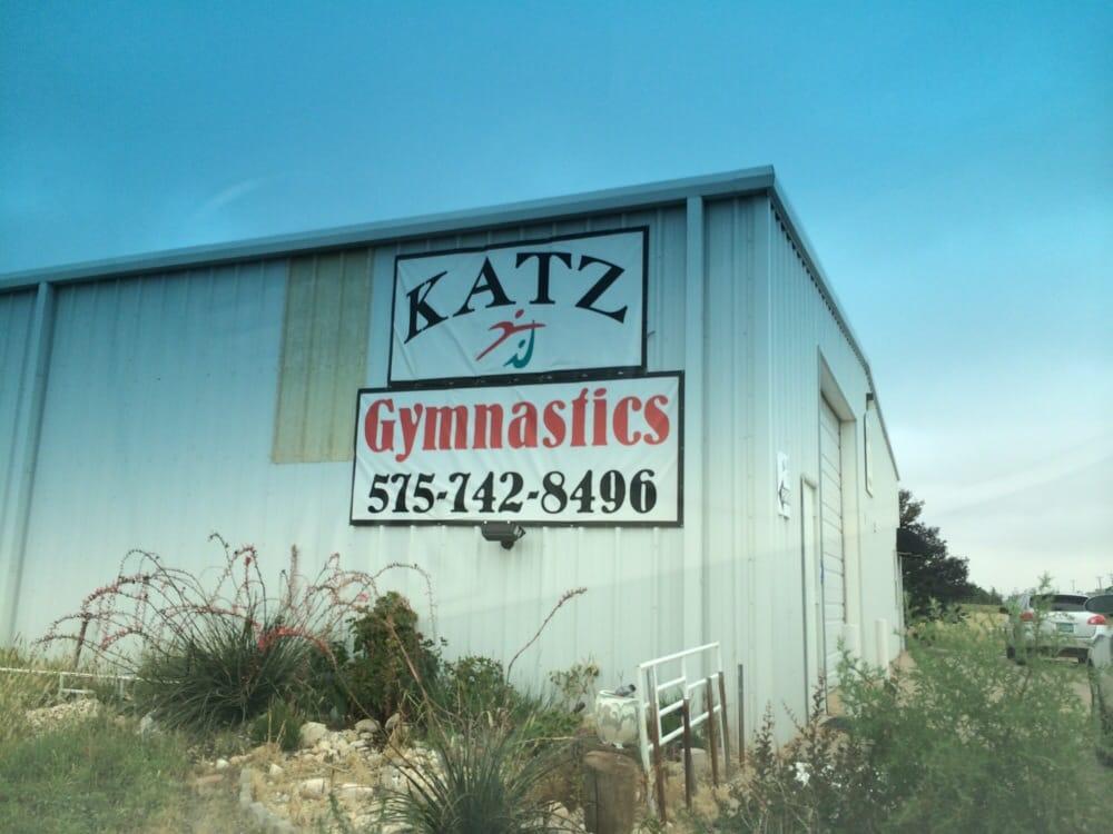 Katz Gymnastics: 2100 Mabry Dr, Clovis, NM