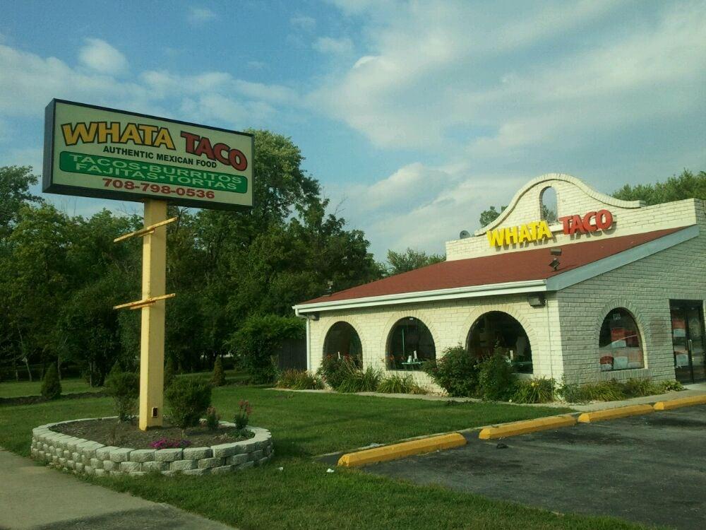Restaurants Near Country Club Hills Il