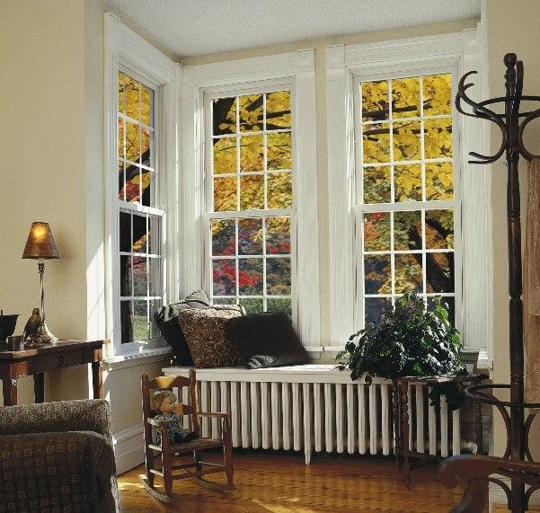 Renewal Andersen Windows Installation Amrhein