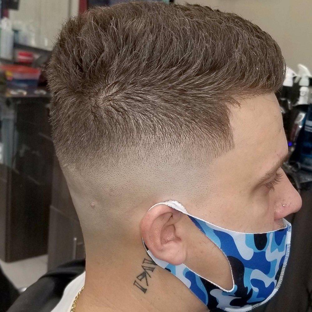 Royal Chair Barber Shop