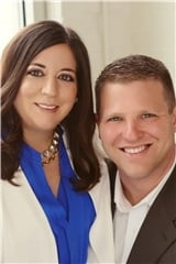 Tony and Krystin Macaluso - Coldwell Banker King Thompson