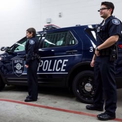 Image result for seattle police