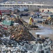 Garden Street Iron Metal Inc 21 Photos Recycling