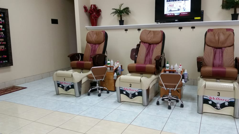 Great chairs yelp - Diva salon and spa ...
