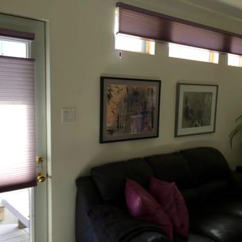 Photo Of Allure Window Treatments Philadelphia Pa United States