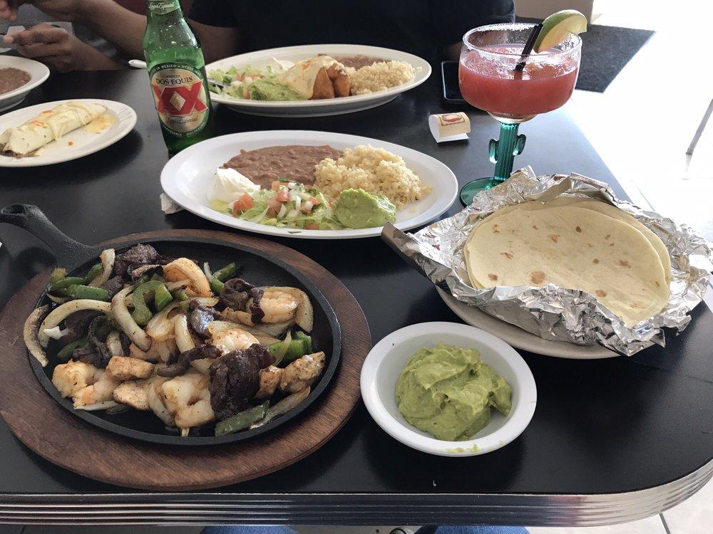 Hidalgo Mexican Restaurant: 333 Industrial Park Dr, Belleville, MI