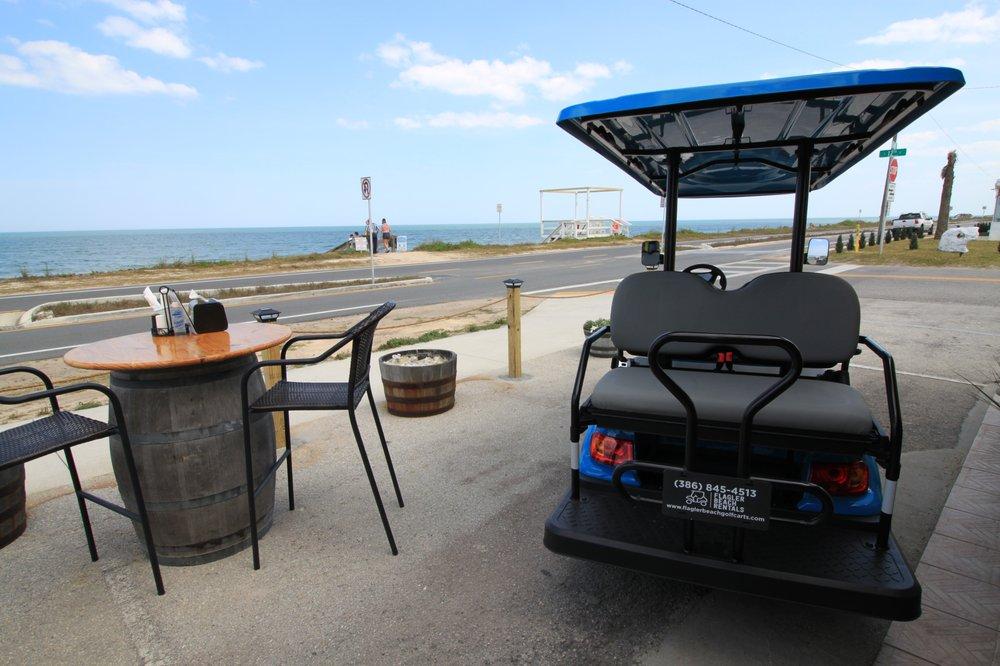 Flagler Beach Rentals: 712 S OceanShore Blvd, Flagler Beach, FL