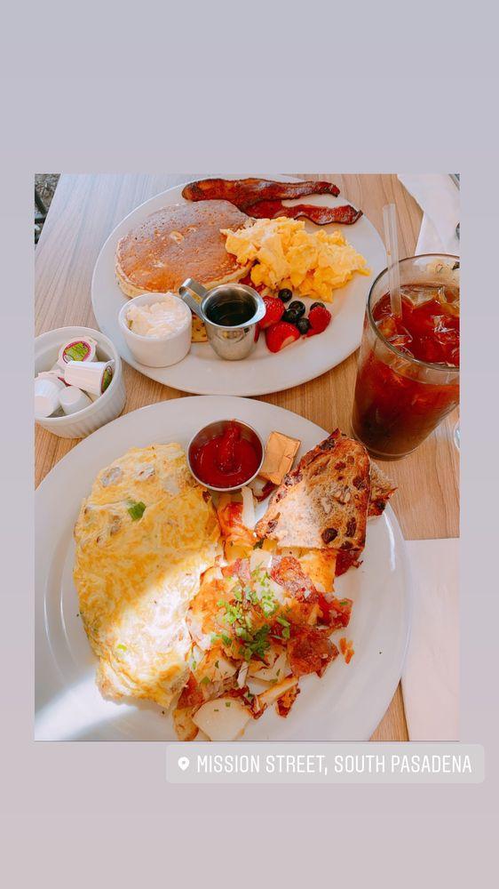 Mike & Anne's Restaurant