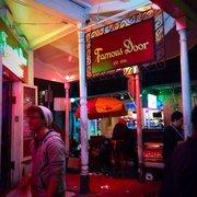 Live band Photo of The Famous Door - New Orleans LA United States ... & The Famous Door - 99 Photos u0026 137 Reviews - Bars - 339 Bourbon St ...