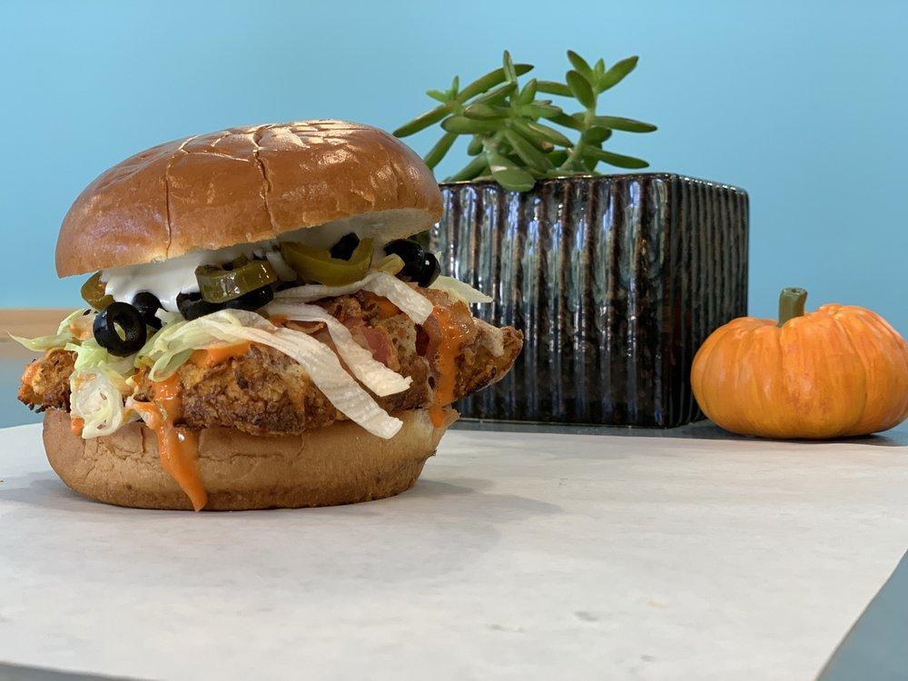 Cooper's Sandwiches: 4601 Sw Pkwy, Austin, TX