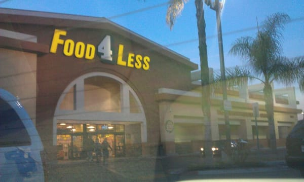 Food  Less  Lakewood Blvd Downey Ca