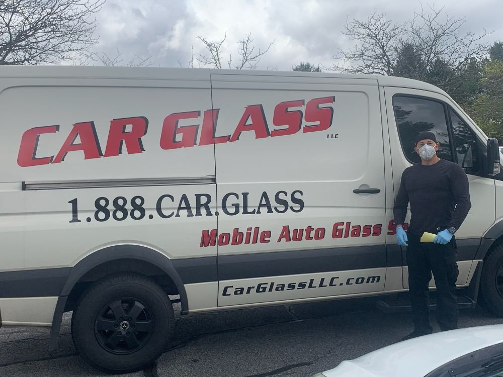 Car Glass LLC: 465 Bloomfield Ave, Bloomfield, NJ