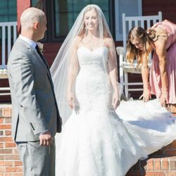 A Special Touch Bridal 2812 Old Fort Pkwy Murfreesboro Tn