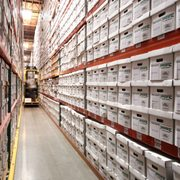 Wonderful Records Storage Photo Of Pacific Records Management   Fresno, CA, United  States. Records Storage ...